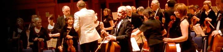 Studio Symphony Orchestra