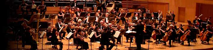 Studio Symphony Orchestra, Waterfront Hall, Belfast